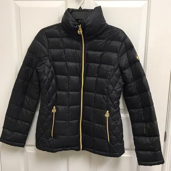 Michael Kors Jackets & Blazers - Michael Kors Down Jacket